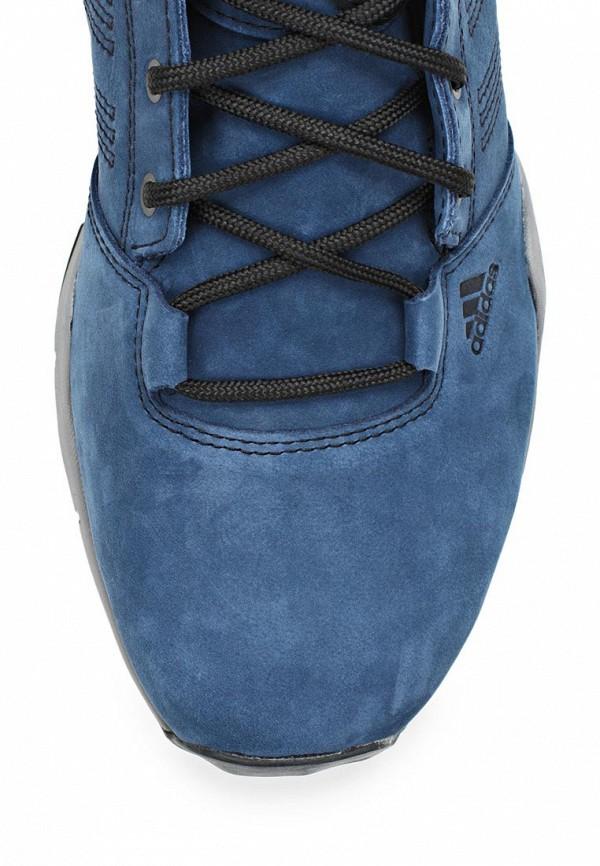 Мужские кроссовки Adidas Performance (Адидас Перфоманс) M18557: изображение 9