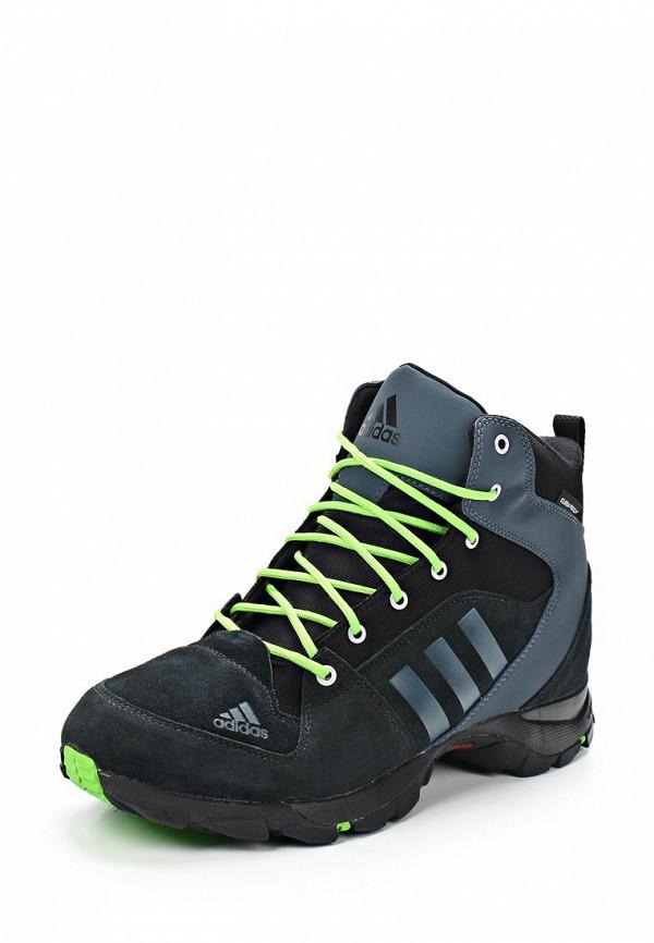 Спортивные мужские ботинки Adidas Performance (Адидас Перфоманс) M18565: изображение 1