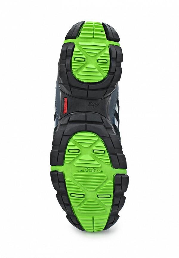 Спортивные мужские ботинки Adidas Performance (Адидас Перфоманс) M18565: изображение 3
