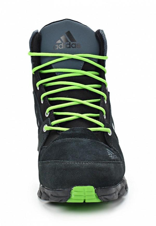 Спортивные мужские ботинки Adidas Performance (Адидас Перфоманс) M18565: изображение 5