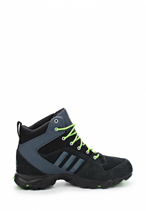 Спортивные мужские ботинки Adidas Performance (Адидас Перфоманс) M18565: изображение 7