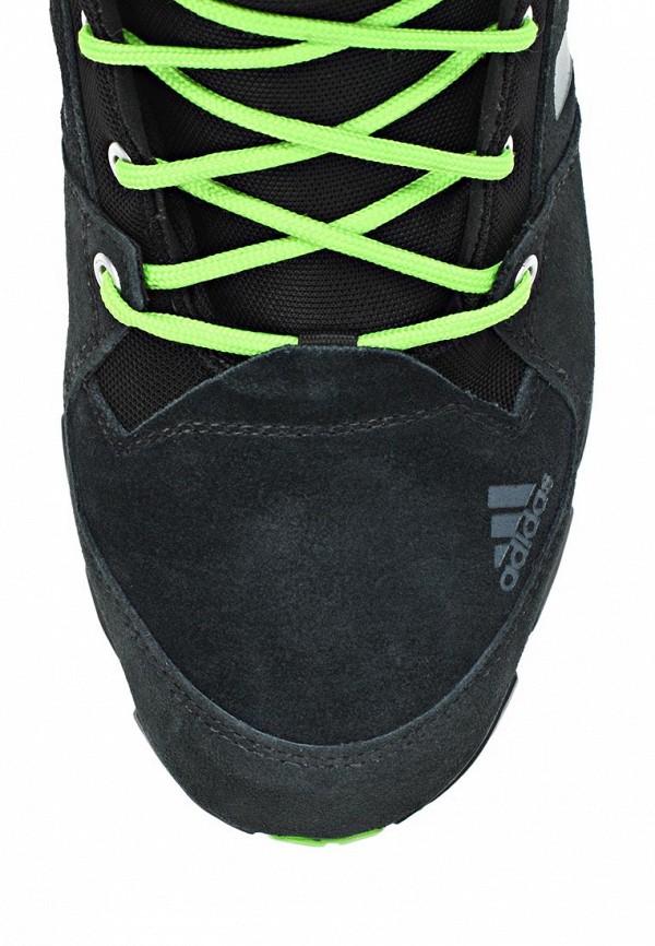 Спортивные мужские ботинки Adidas Performance (Адидас Перфоманс) M18565: изображение 9