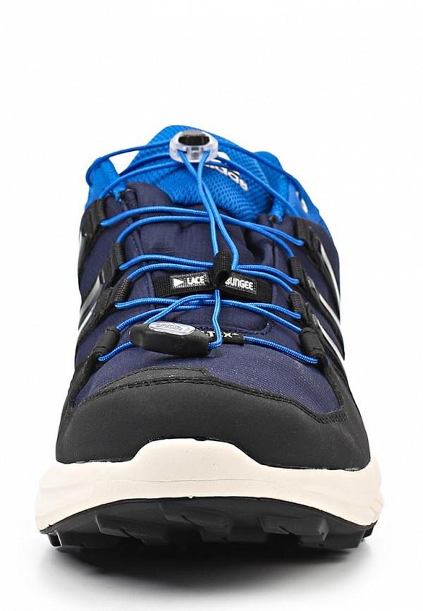 Мужские кроссовки Adidas Performance (Адидас Перфоманс) M18625: изображение 3