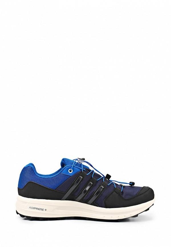 Мужские кроссовки Adidas Performance (Адидас Перфоманс) M18625: изображение 4