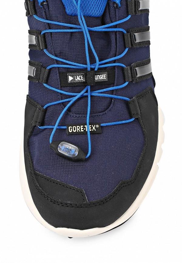 Мужские кроссовки Adidas Performance (Адидас Перфоманс) M18625: изображение 5