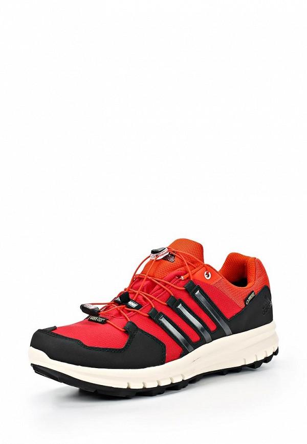 Мужские кроссовки Adidas Performance (Адидас Перфоманс) M18626: изображение 1