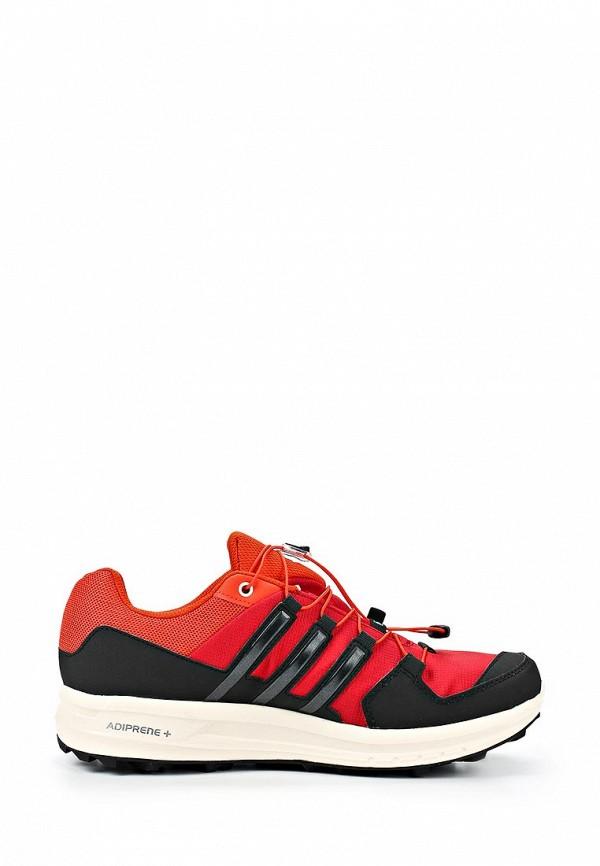 Мужские кроссовки Adidas Performance (Адидас Перфоманс) M18626: изображение 4