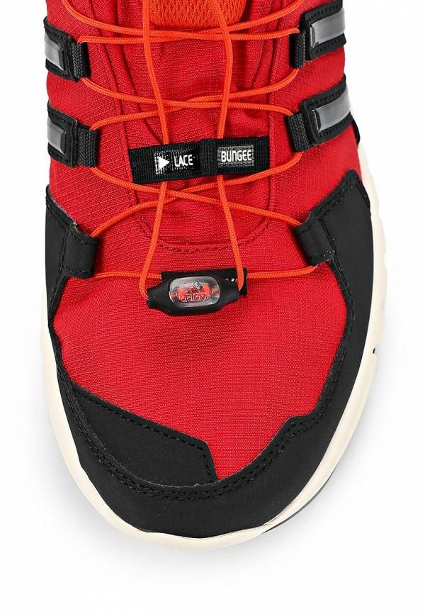 Мужские кроссовки Adidas Performance (Адидас Перфоманс) M18626: изображение 5