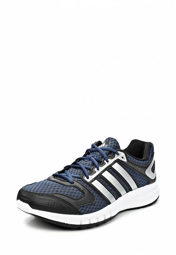 Мужские кроссовки Adidas Performance (Адидас Перфоманс) M18657: изображение 1