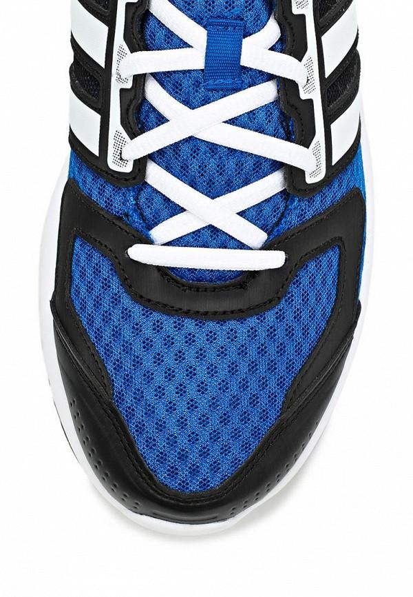 Мужские кроссовки Adidas Performance (Адидас Перфоманс) M18661: изображение 9
