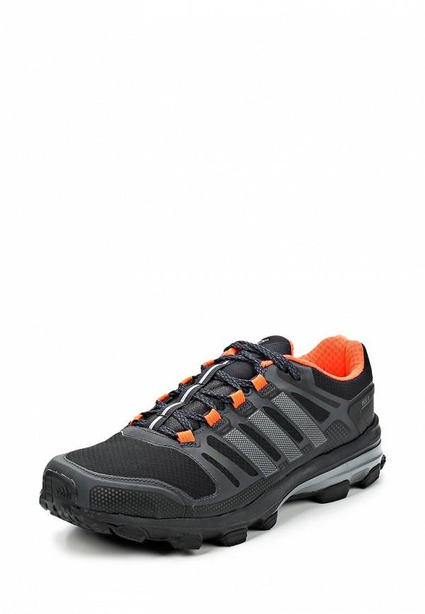 Мужские кроссовки Adidas Performance (Адидас Перфоманс) M18756: изображение 1