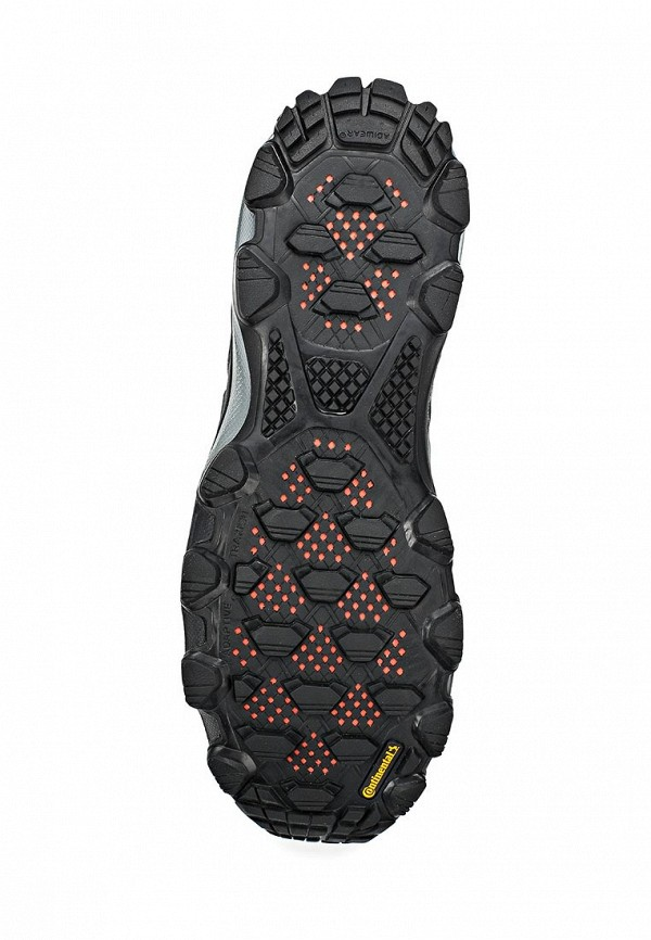 Мужские кроссовки Adidas Performance (Адидас Перфоманс) M18756: изображение 3