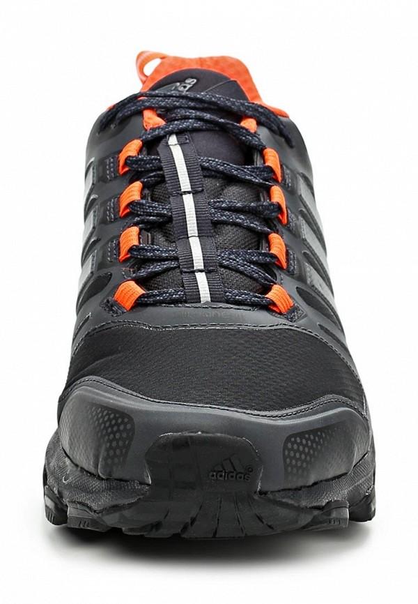 Мужские кроссовки Adidas Performance (Адидас Перфоманс) M18756: изображение 5