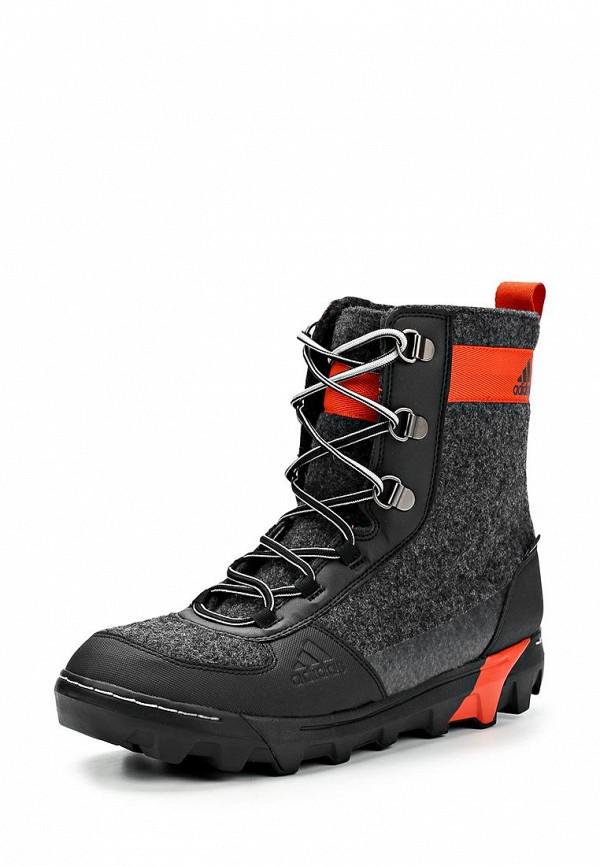 Спортивные мужские ботинки Adidas Performance (Адидас Перфоманс) M18759: изображение 1