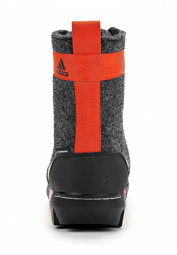 Спортивные мужские ботинки Adidas Performance (Адидас Перфоманс) M18759: изображение 2