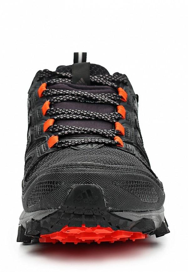 Мужские кроссовки Adidas Performance (Адидас Перфоманс) M18796: изображение 5