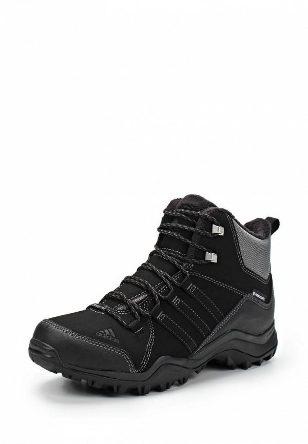 Спортивные мужские ботинки Adidas Performance (Адидас Перфоманс) M18836: изображение 1