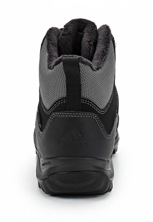 Спортивные мужские ботинки Adidas Performance (Адидас Перфоманс) M18836: изображение 3
