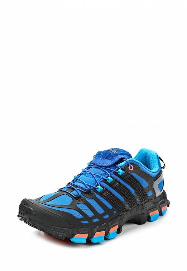 Мужские кроссовки Adidas Performance (Адидас Перфоманс) M18897: изображение 1