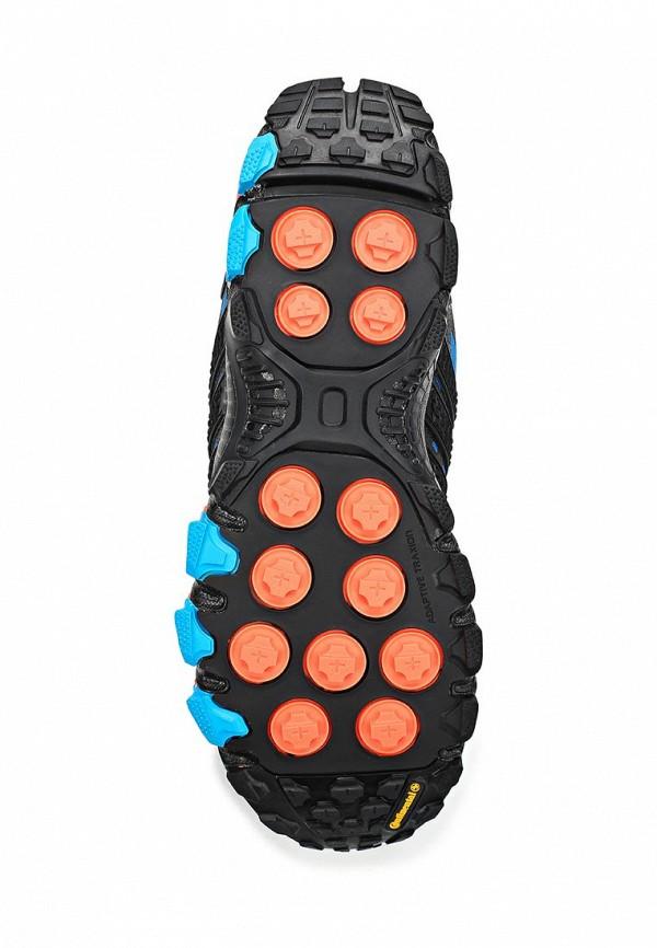 Мужские кроссовки Adidas Performance (Адидас Перфоманс) M18897: изображение 3