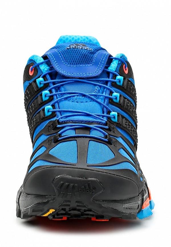 Мужские кроссовки Adidas Performance (Адидас Перфоманс) M18897: изображение 5