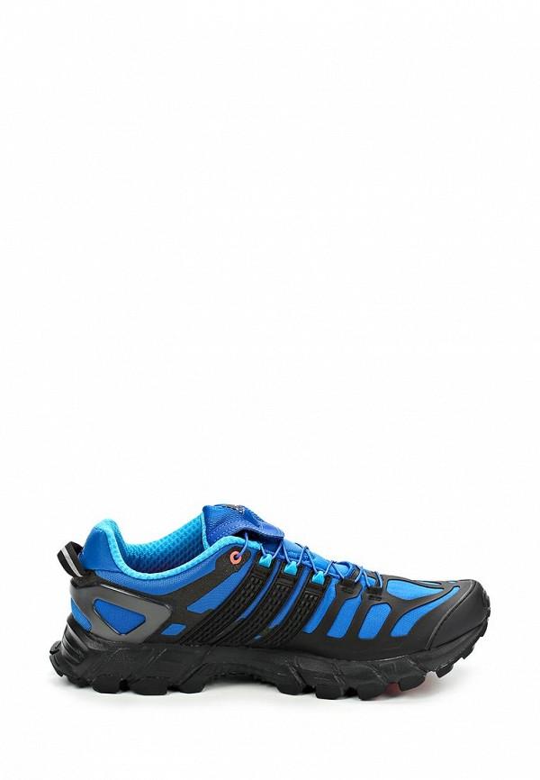 Мужские кроссовки Adidas Performance (Адидас Перфоманс) M18897: изображение 7