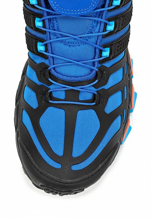 Мужские кроссовки Adidas Performance (Адидас Перфоманс) M18897: изображение 9