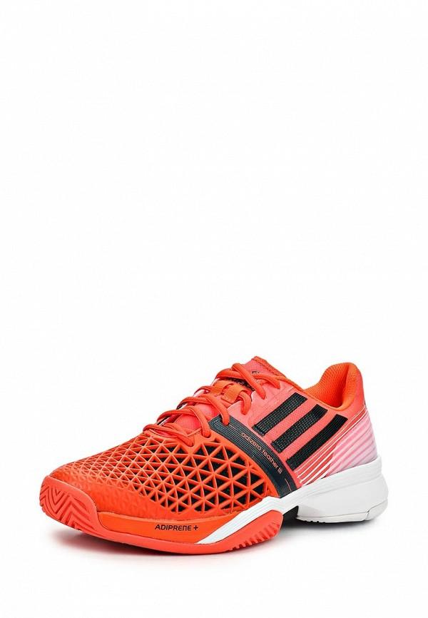 Мужские кроссовки Adidas Performance (Адидас Перфоманс) M19761: изображение 1