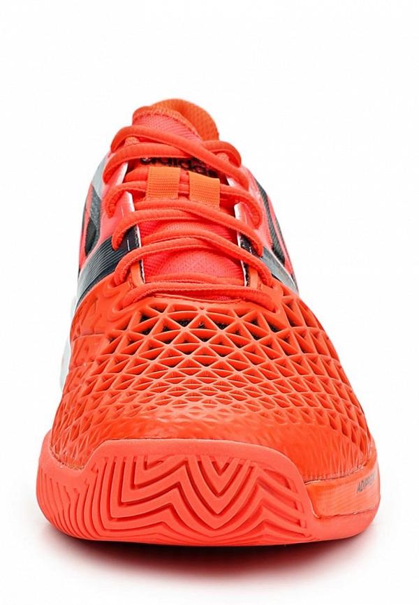 Мужские кроссовки Adidas Performance (Адидас Перфоманс) M19761: изображение 6