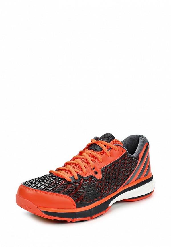 Мужские кроссовки Adidas Performance (Адидас Перфоманс) M19909: изображение 1