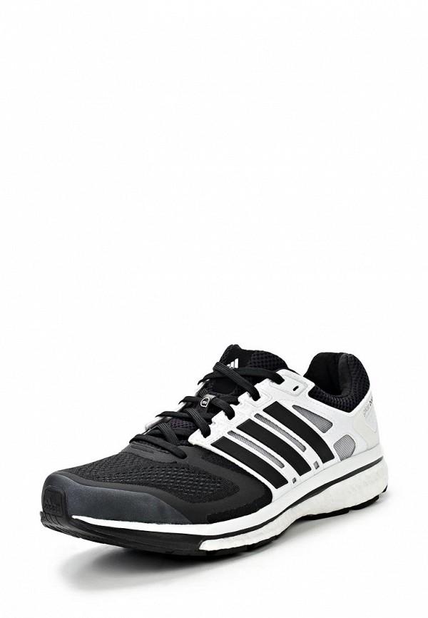Мужские кроссовки Adidas Performance (Адидас Перфоманс) M20063: изображение 1