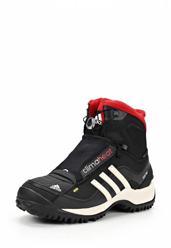 Спортивные мужские ботинки Adidas Performance (Адидас Перфоманс) M22757: изображение 1
