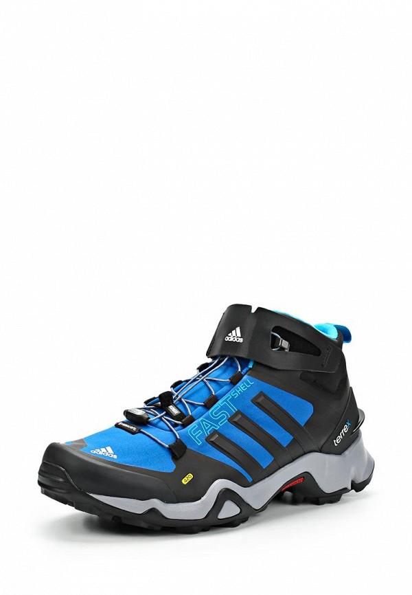 Мужские кроссовки Adidas Performance (Адидас Перфоманс) M22758: изображение 1