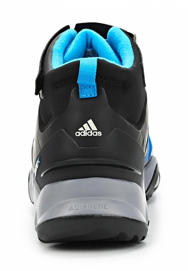Мужские кроссовки Adidas Performance (Адидас Перфоманс) M22758: изображение 2
