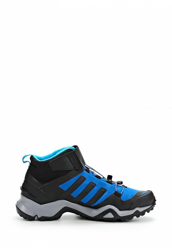Мужские кроссовки Adidas Performance (Адидас Перфоманс) M22758: изображение 3