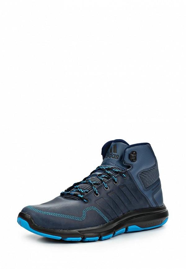 Мужские кроссовки Adidas Performance (Адидас Перфоманс) M22866: изображение 1