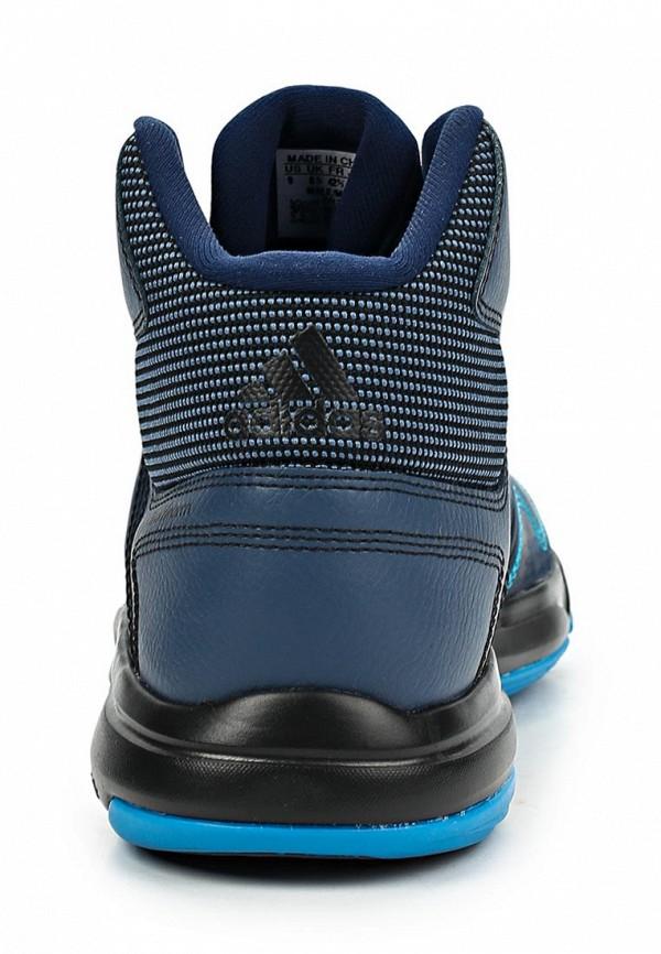 Мужские кроссовки Adidas Performance (Адидас Перфоманс) M22866: изображение 3