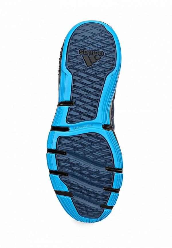 Мужские кроссовки Adidas Performance (Адидас Перфоманс) M22866: изображение 4