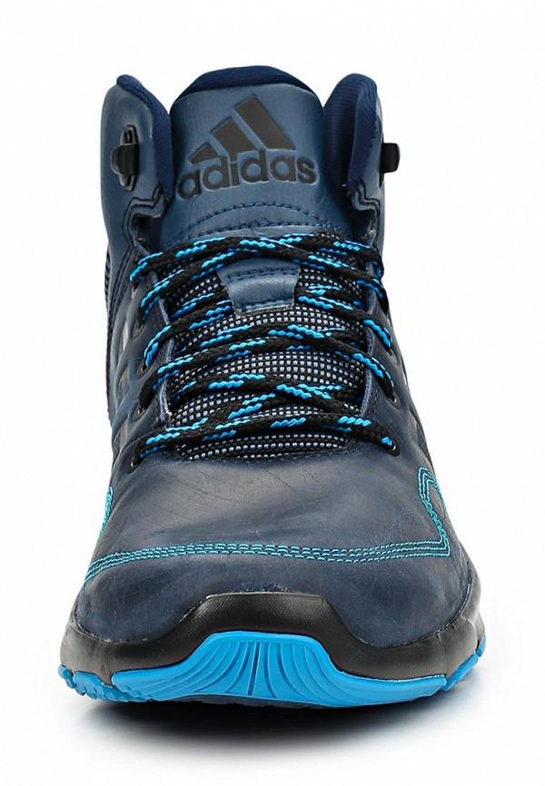 Мужские кроссовки Adidas Performance (Адидас Перфоманс) M22866: изображение 6