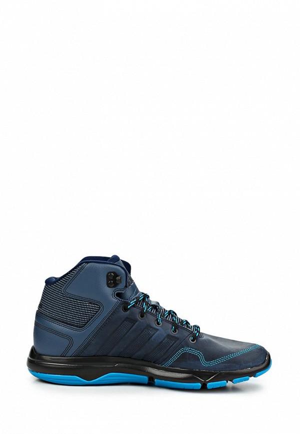 Мужские кроссовки Adidas Performance (Адидас Перфоманс) M22866: изображение 8