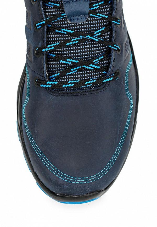 Мужские кроссовки Adidas Performance (Адидас Перфоманс) M22866: изображение 10