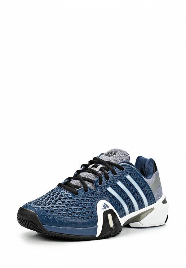Мужские кроссовки Adidas Performance (Адидас Перфоманс) M25341: изображение 1
