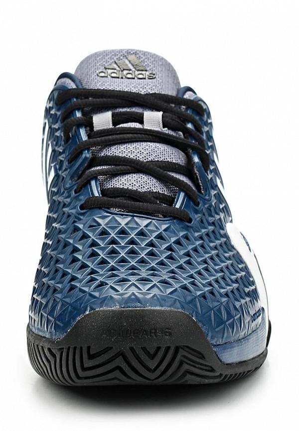 Мужские кроссовки Adidas Performance (Адидас Перфоманс) M25341: изображение 5