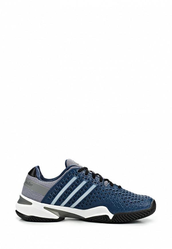 Мужские кроссовки Adidas Performance (Адидас Перфоманс) M25341: изображение 7
