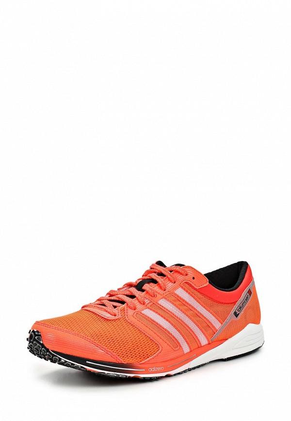 Мужские кроссовки Adidas Performance (Адидас Перфоманс) M25616: изображение 1
