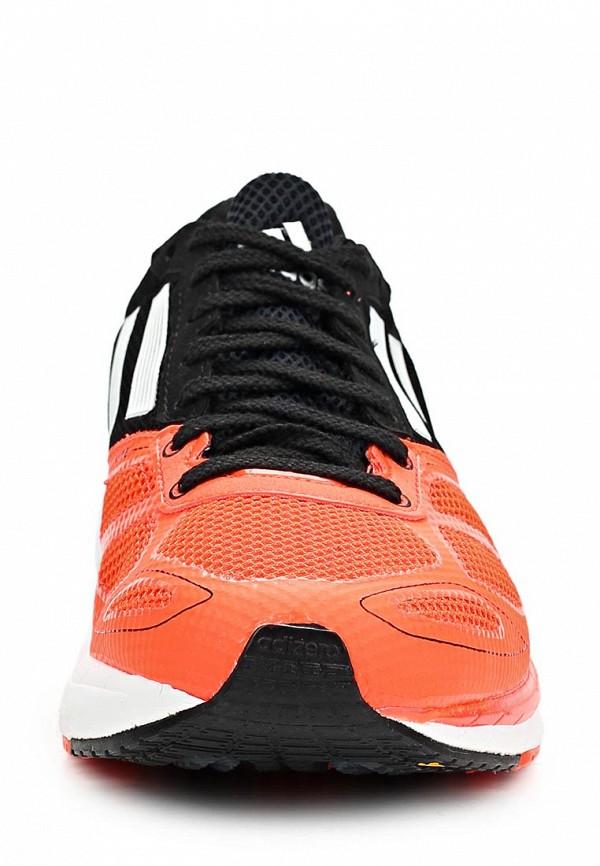 Мужские кроссовки Adidas Performance (Адидас Перфоманс) M25618: изображение 5