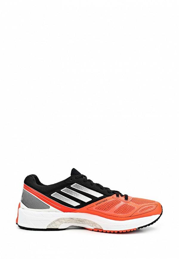 Мужские кроссовки Adidas Performance (Адидас Перфоманс) M25618: изображение 7