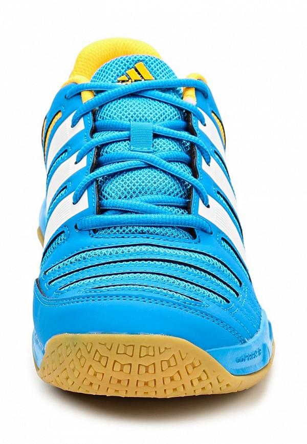 Мужские кроссовки Adidas Performance (Адидас Перфоманс) M25924: изображение 6
