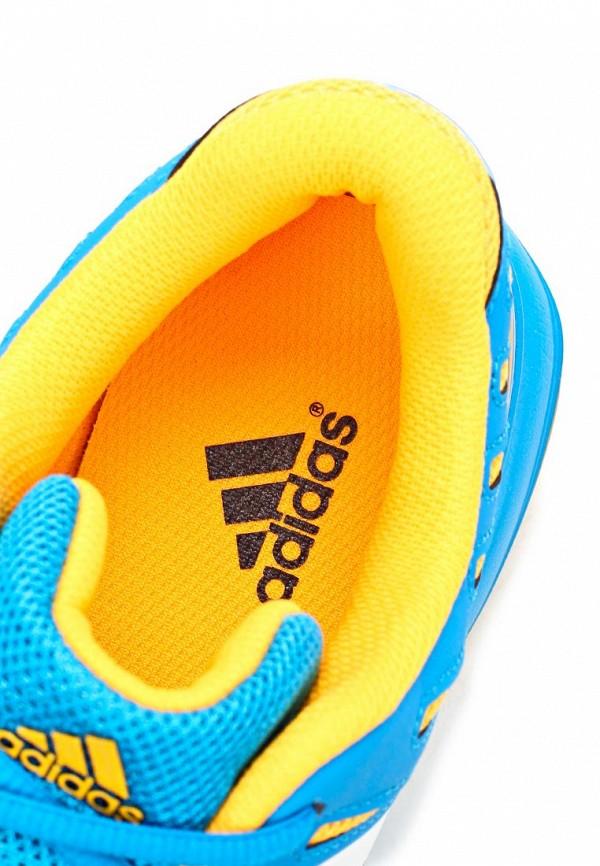 Мужские кроссовки Adidas Performance (Адидас Перфоманс) M25924: изображение 12