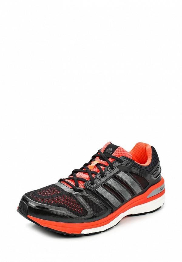 Мужские кроссовки Adidas Performance (Адидас Перфоманс) M29713: изображение 1
